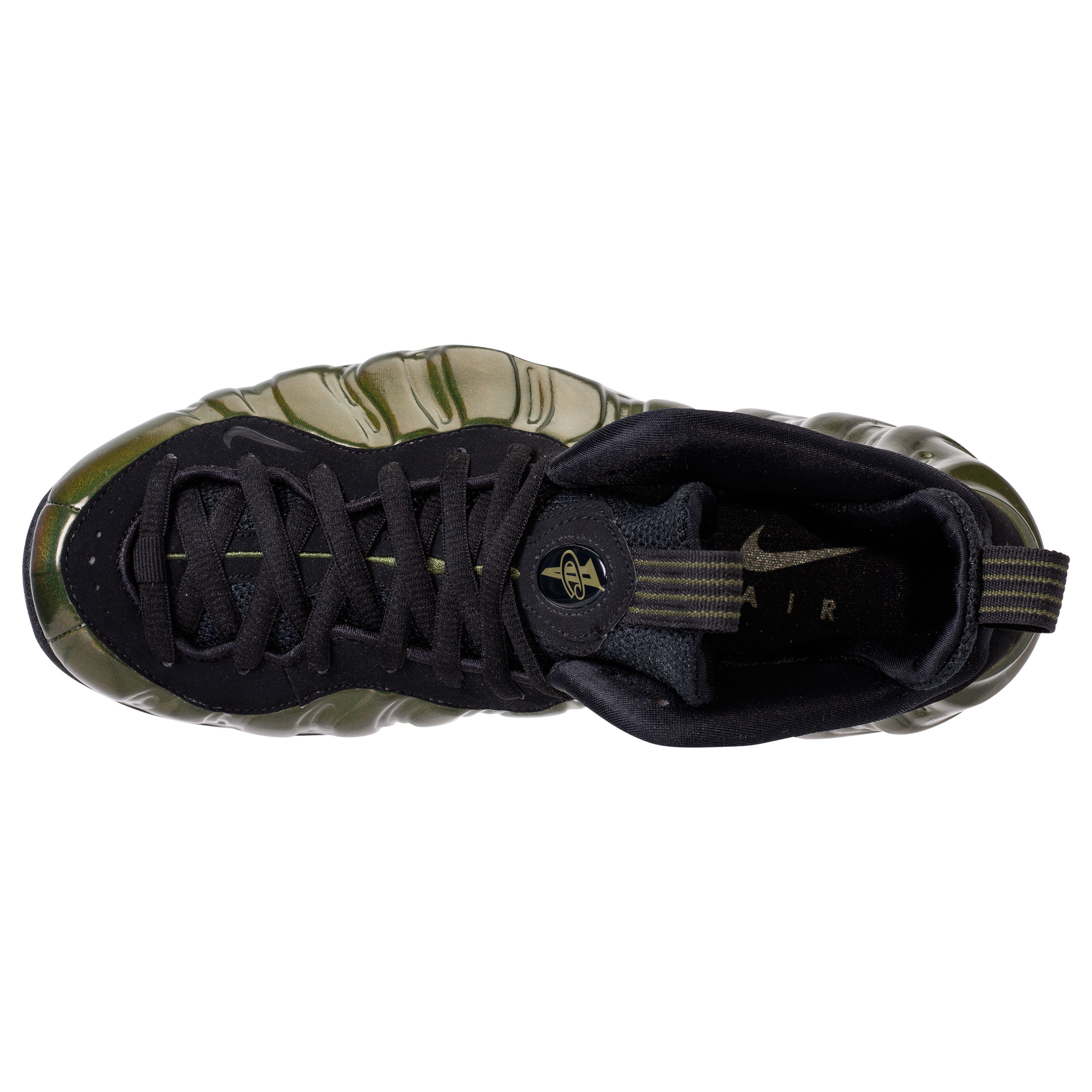 Nike Air Foamposite One USA AA3963102 Olympic Womens ...
