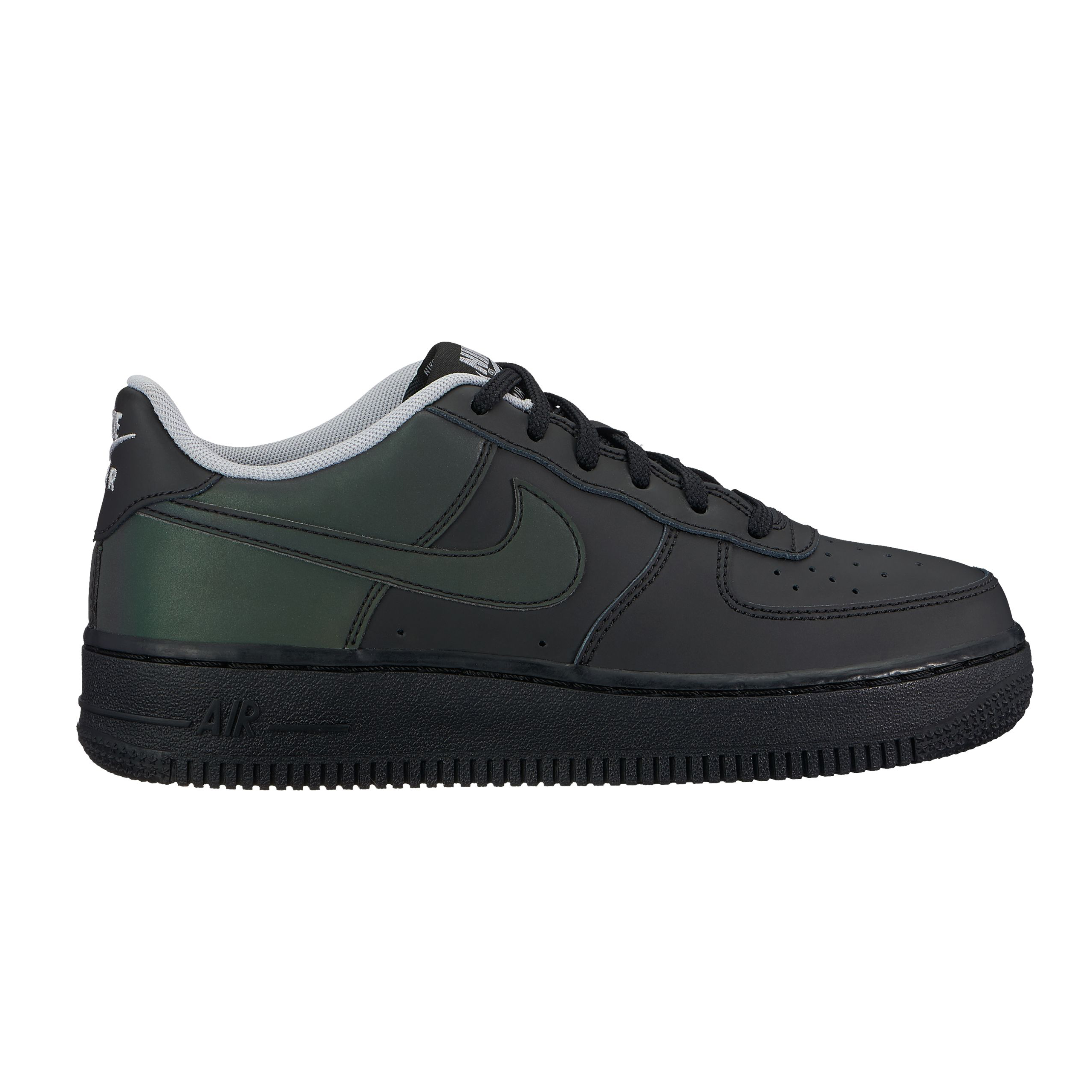 nike air force 1 reflective iridescent 1 WearTesters