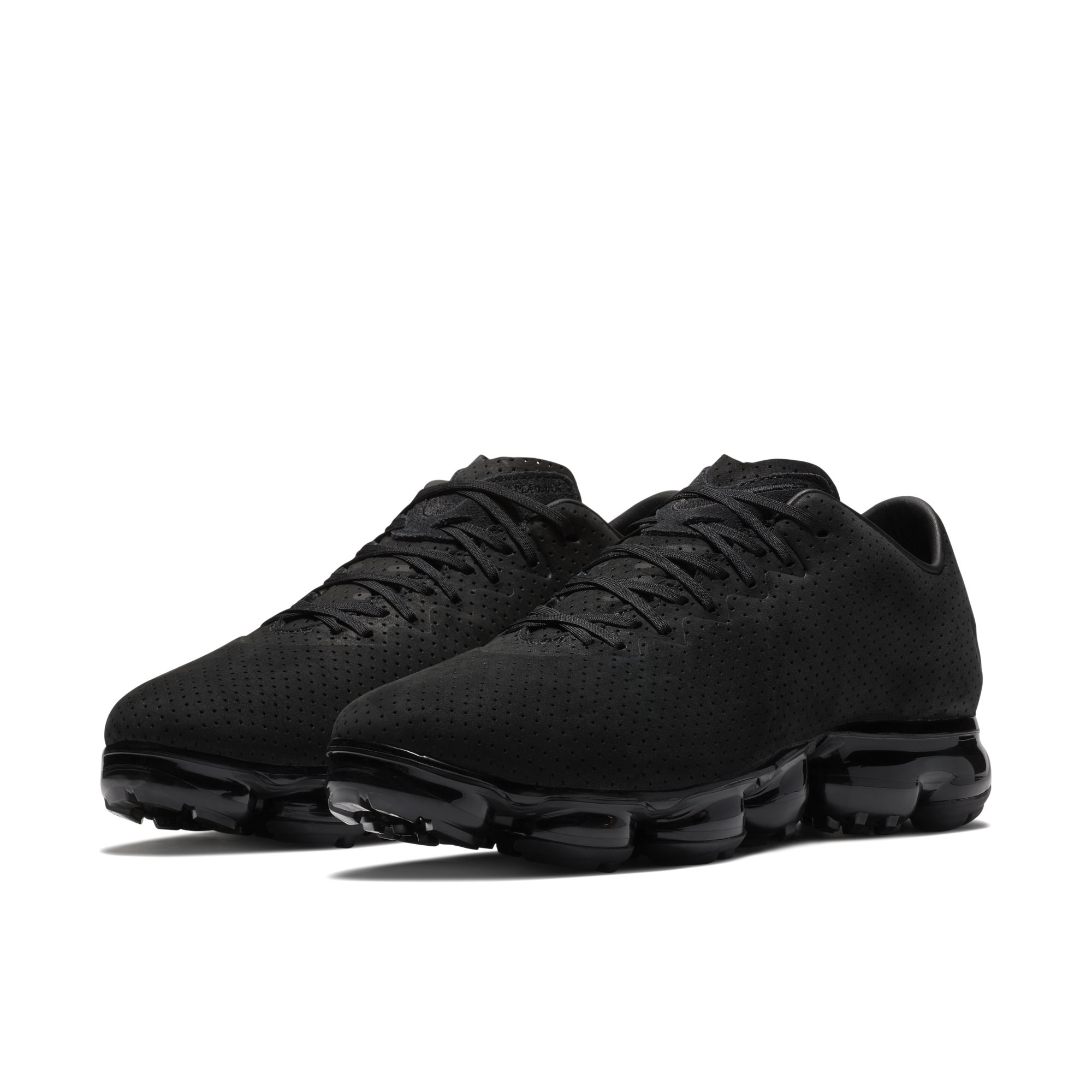 The Nike Air Vapormax Leather Surfaces