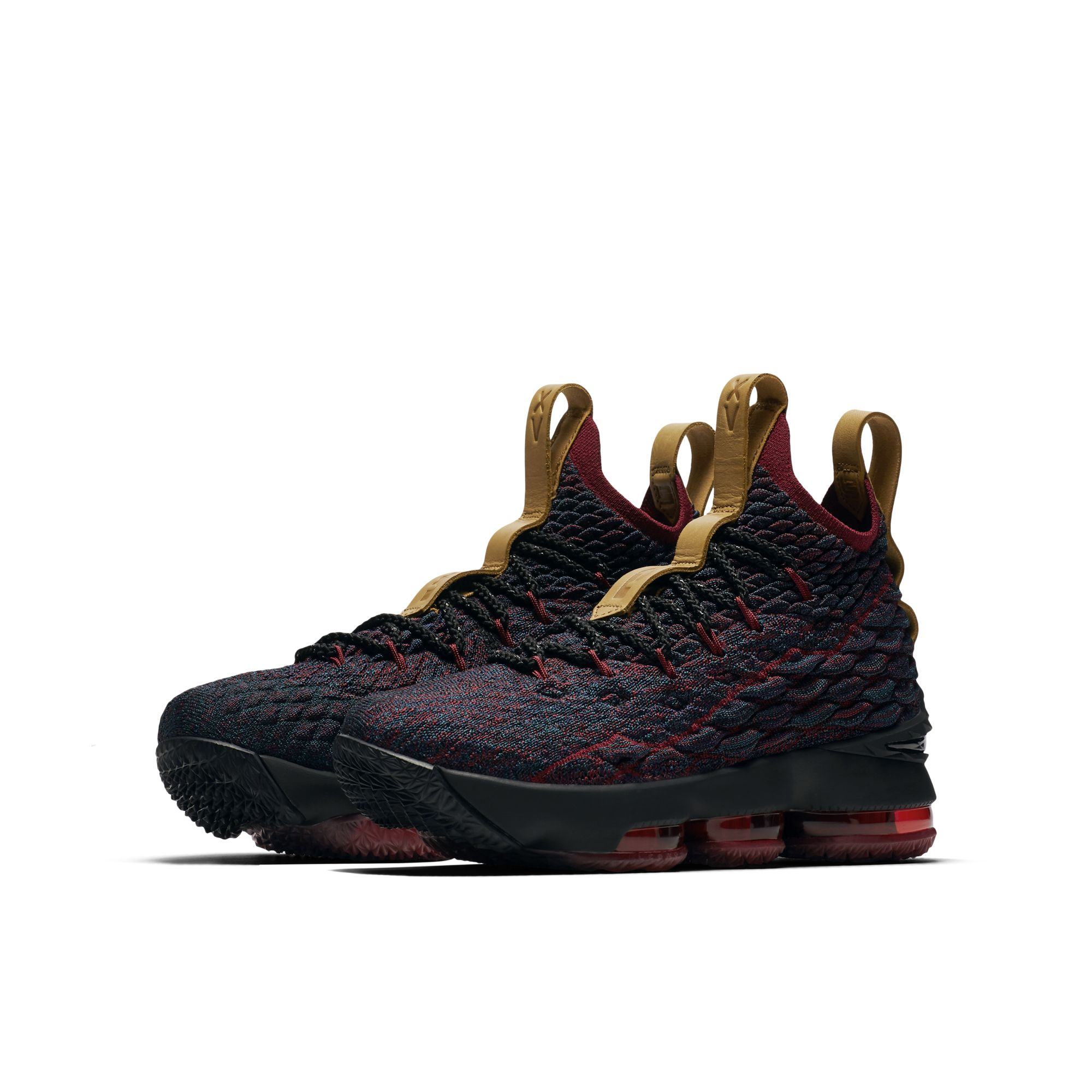 newest collection 5f69c bc470 The Nike LeBron 15 'New Heights' Releases in a Week ...
