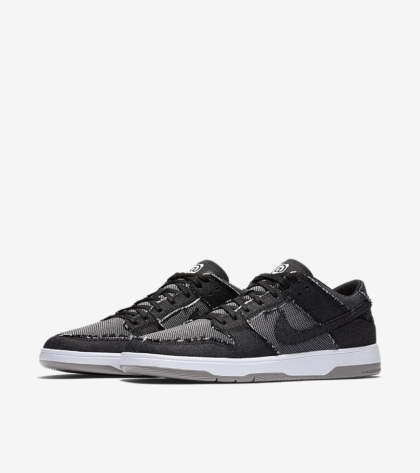 nike sb dunk low elite be@rbrick