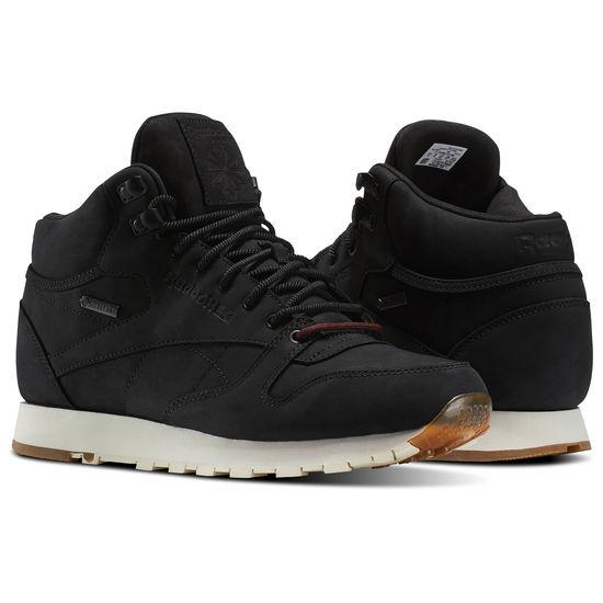 reebok classic leather winter