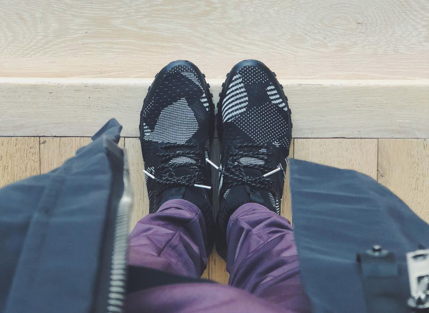 hot sale online d398f c36ff Ronnie Fieg Teases adidas Ultra Boost Mid with New Primeknit ...