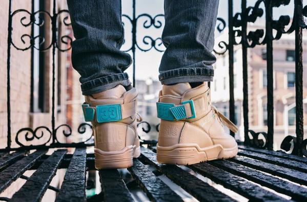 sneaker junkies ewing 33 hi anniversary 2