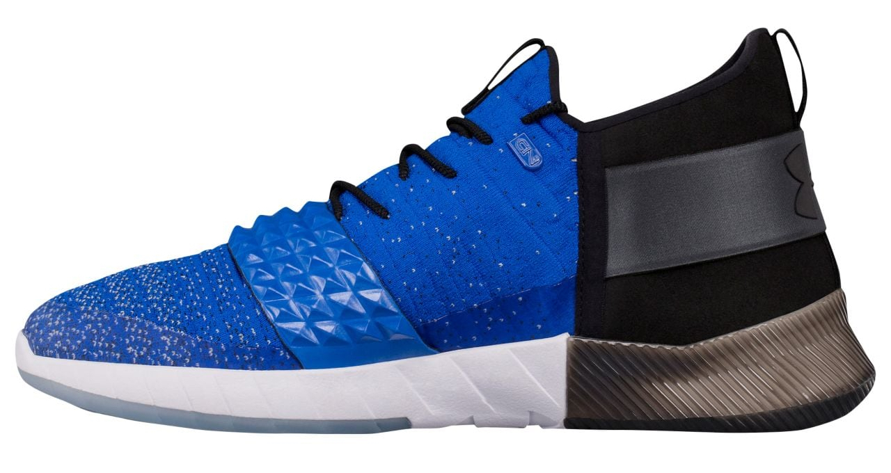 under armour C1N Trainer ultra blue 2