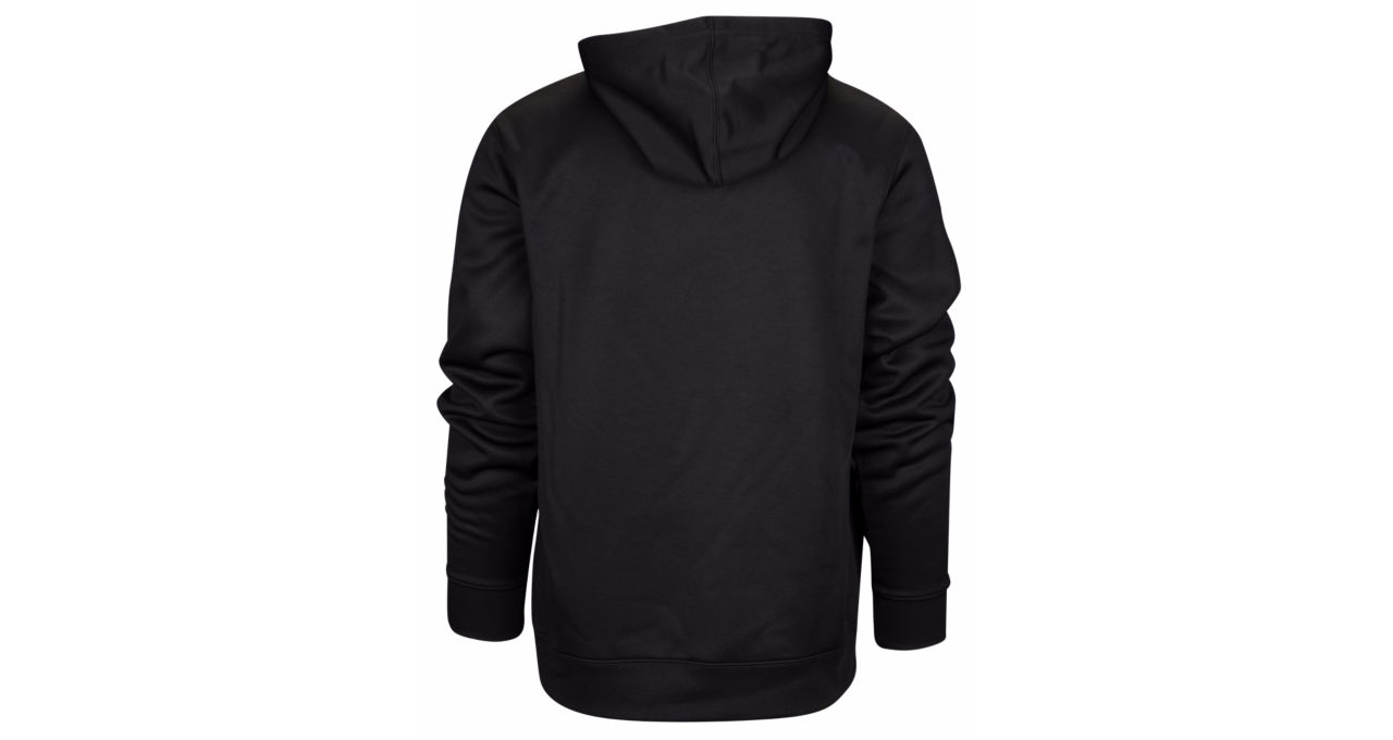 weartesters starting 5 performance fleece hoodie 2