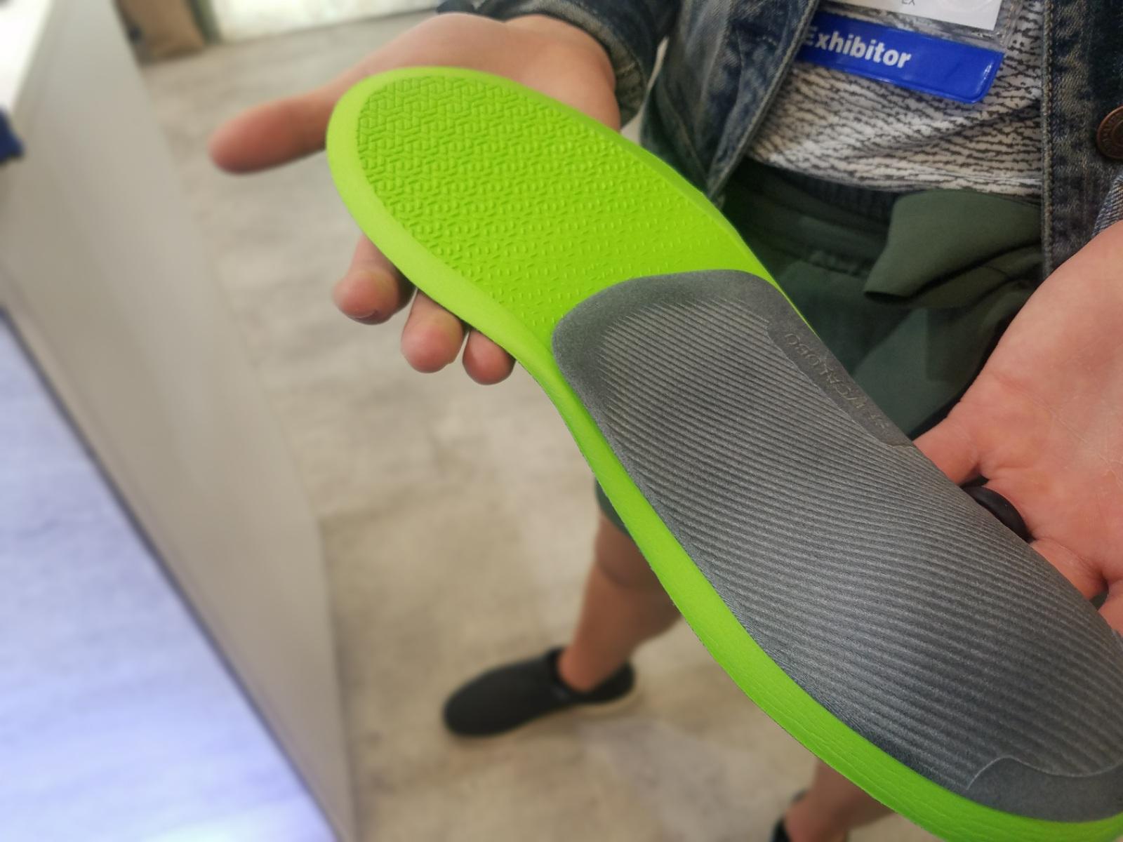 Brooks levitate custom running footwear 6