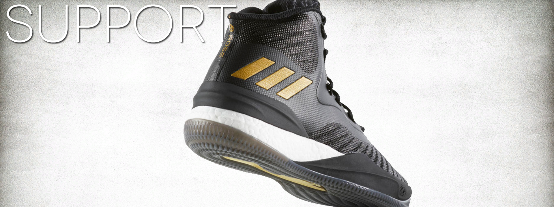 adidas d rose 8 performance review support