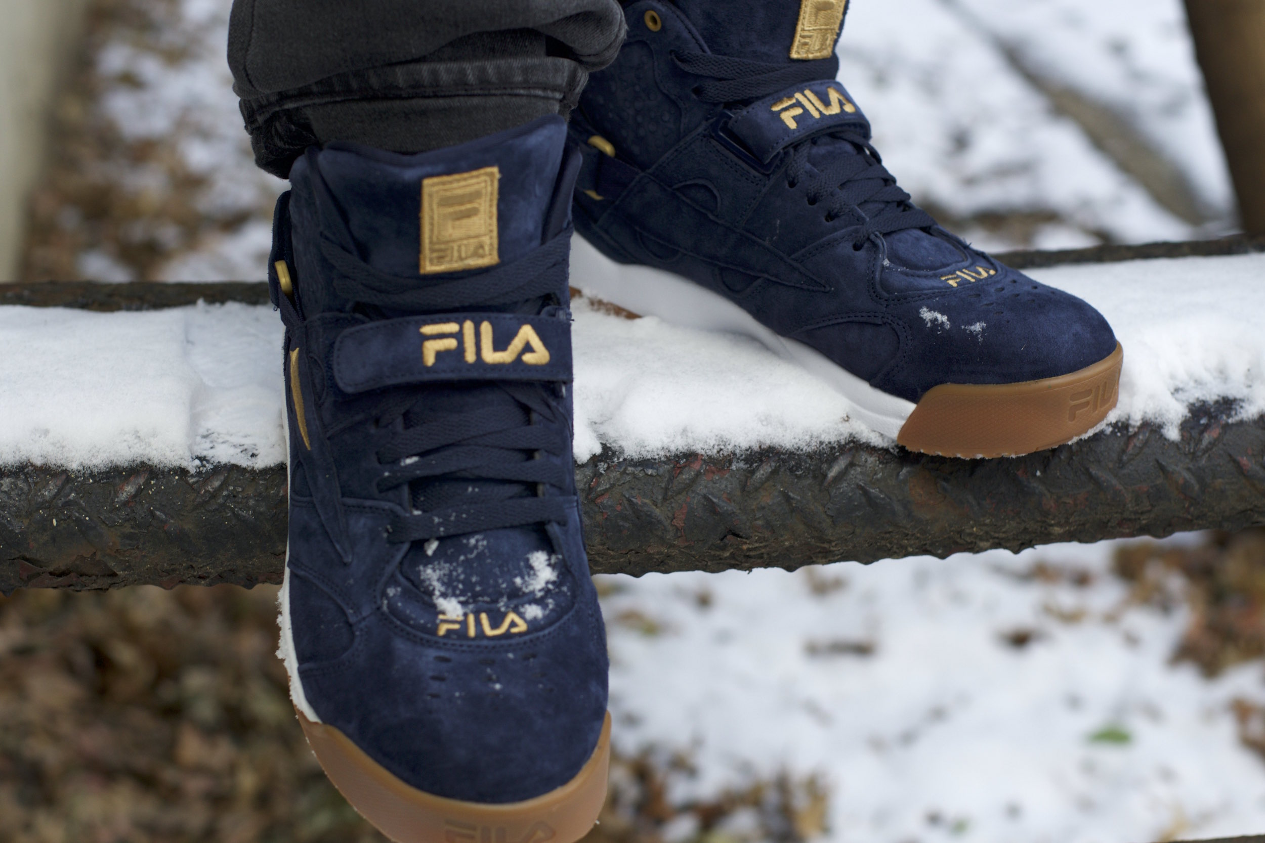 FILA Spoiler Royal Beginnings 10