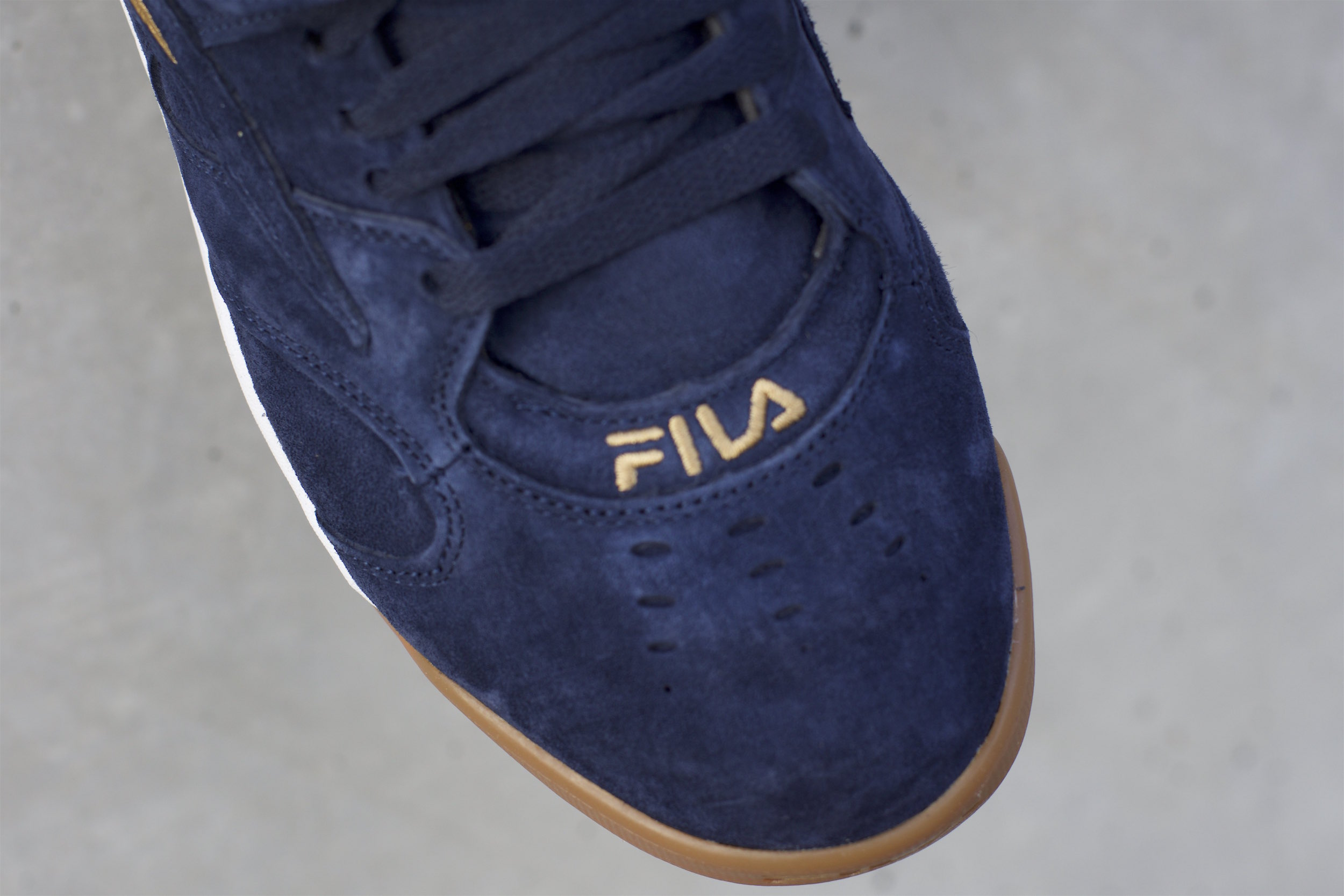 FILA Spoiler Royal Beginnings 6