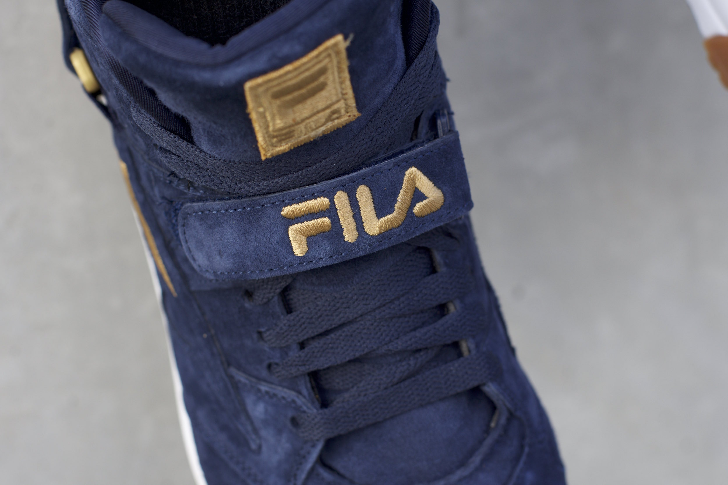 FILA Spoiler Royal Beginnings 7