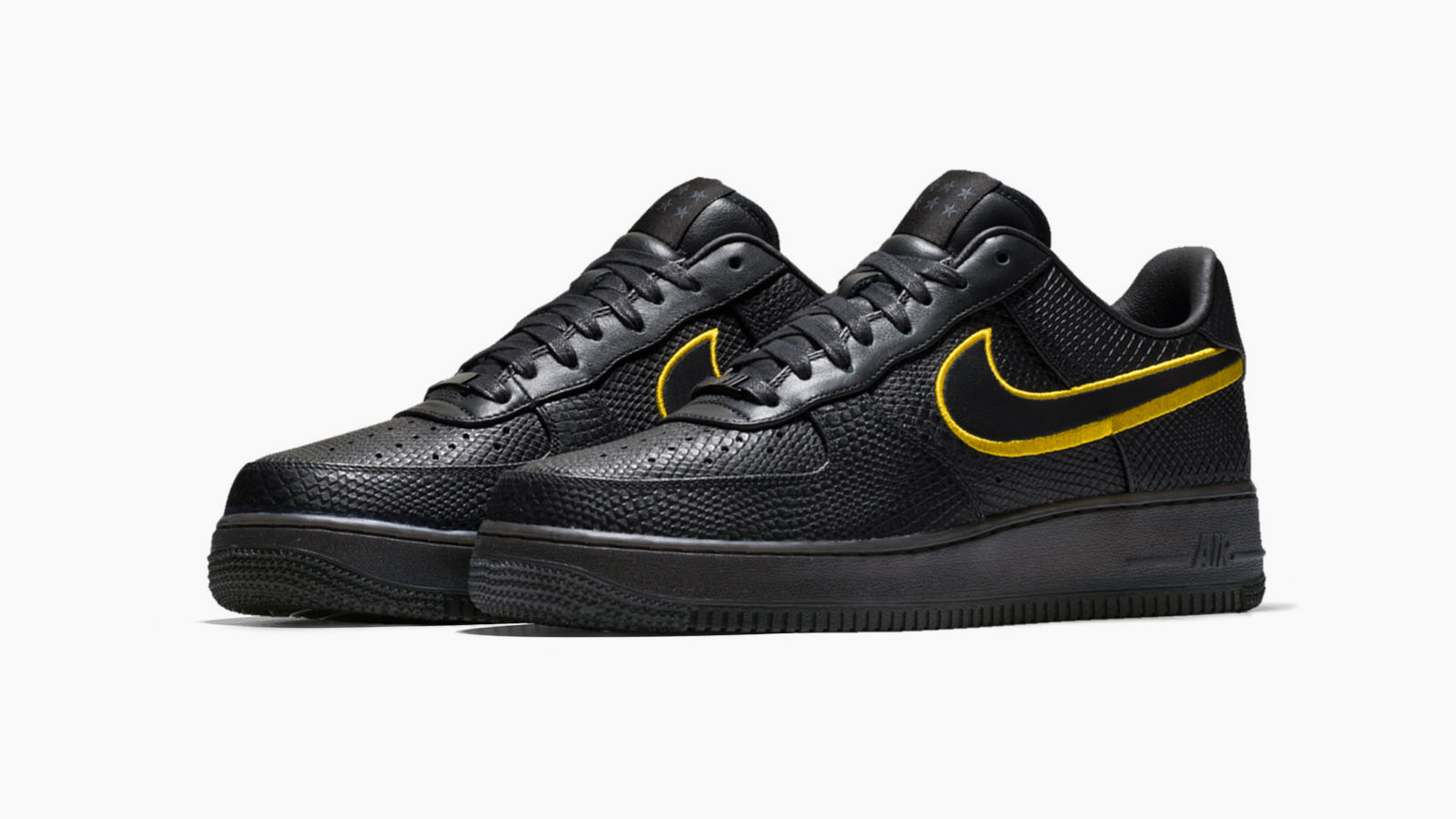 air force 1 occasion
