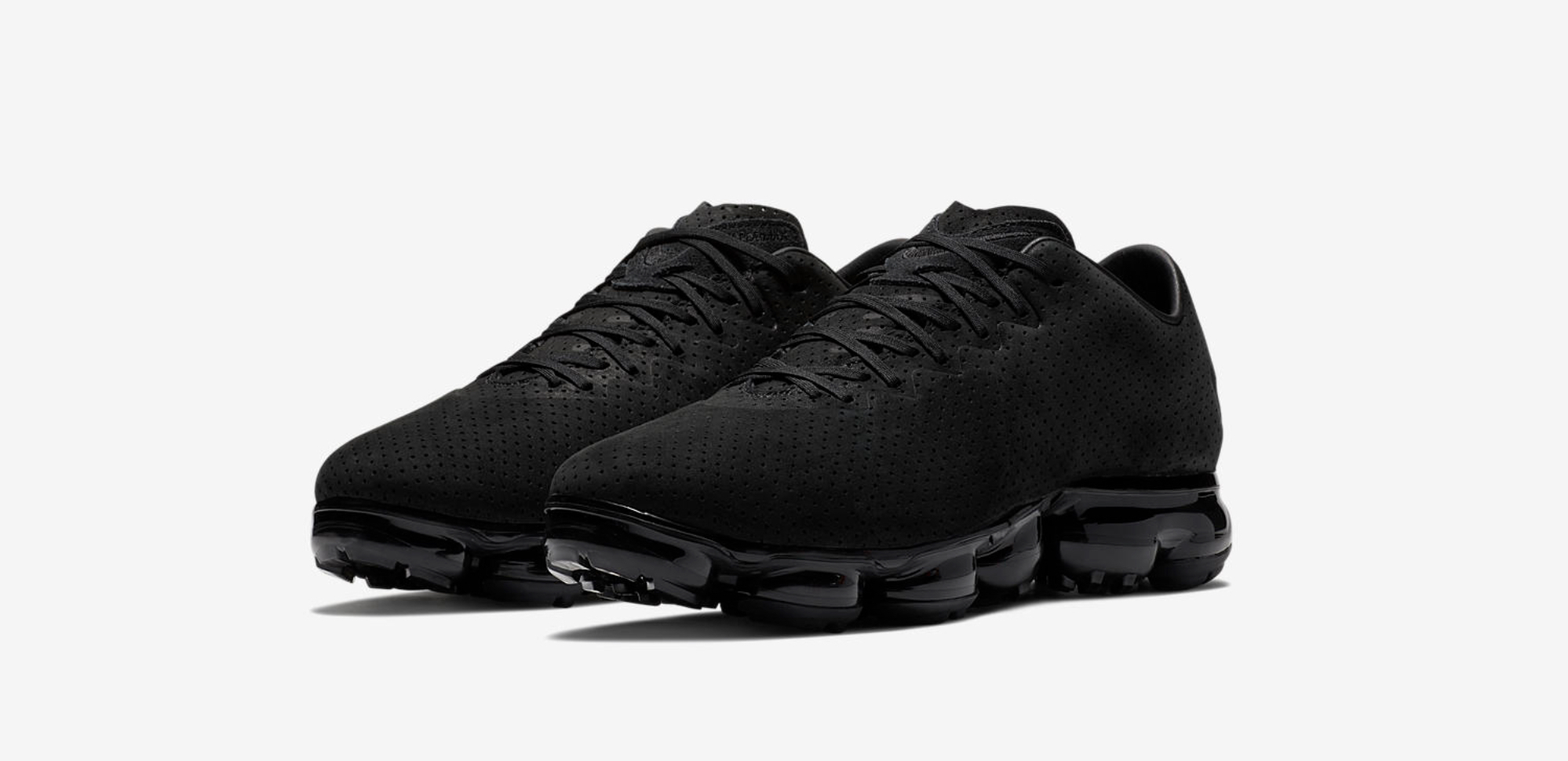 Nike Air VaporMax Leather 6