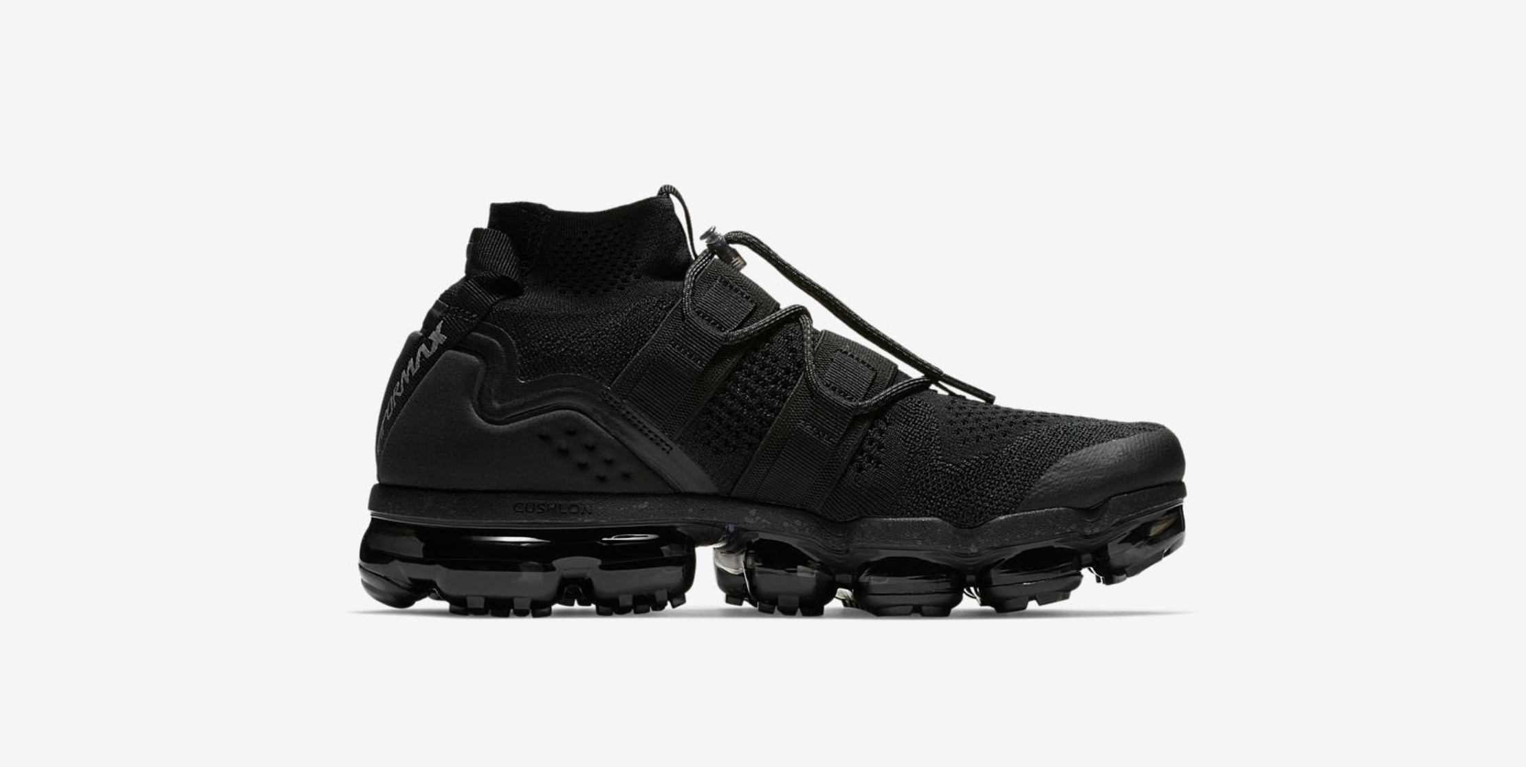 Nike Unveils the Air VaporMax Utility
