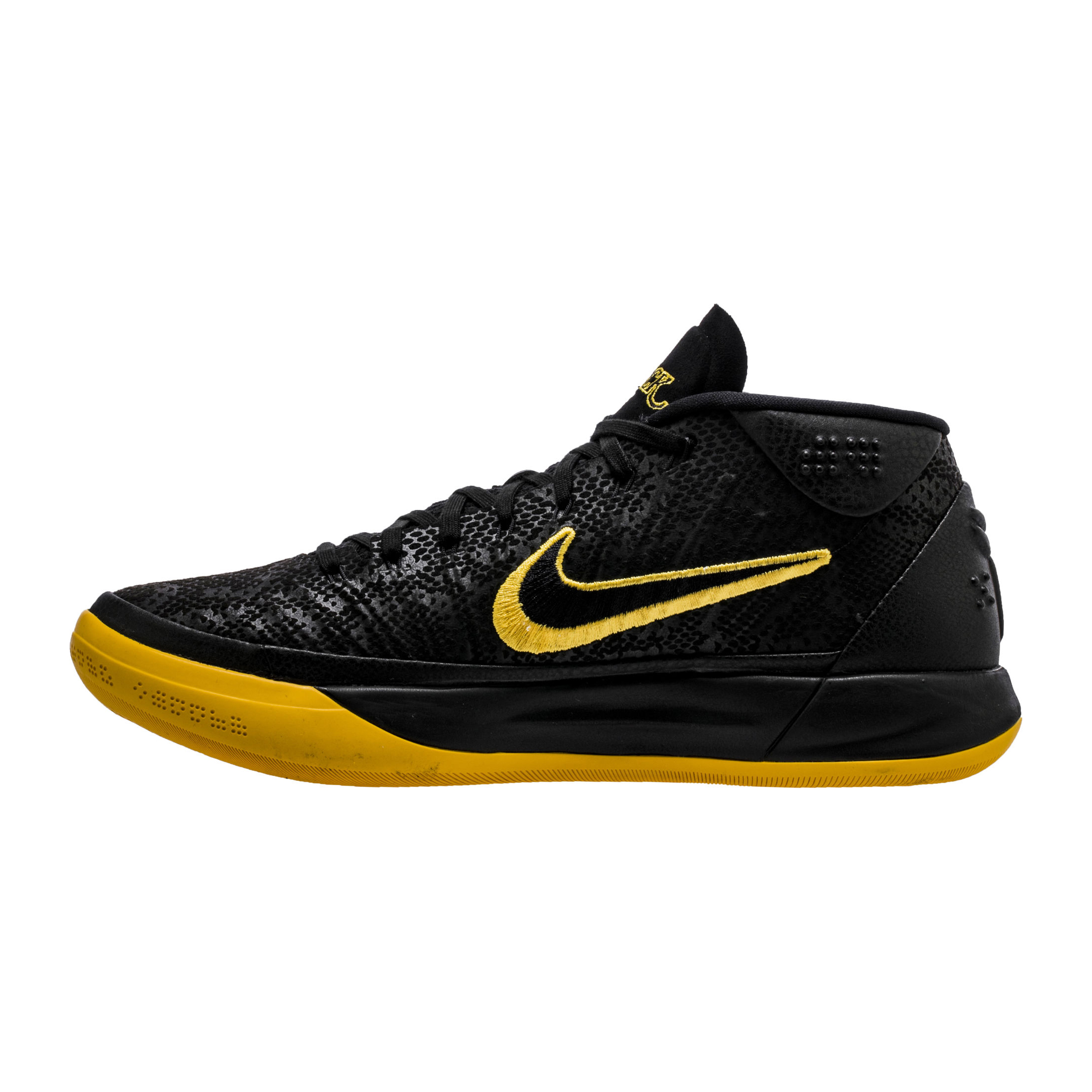 Nike Kobe AD Black Mamba City Edition 3