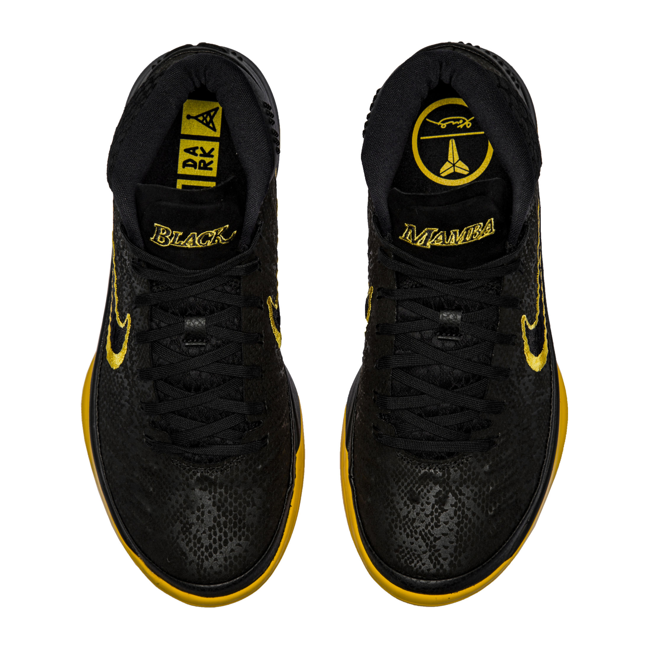 espiral Prevalecer confiar  The Nike Kobe AD Black Mamba 'City Edition' Will Be the Last Kobe of the  Year - WearTesters