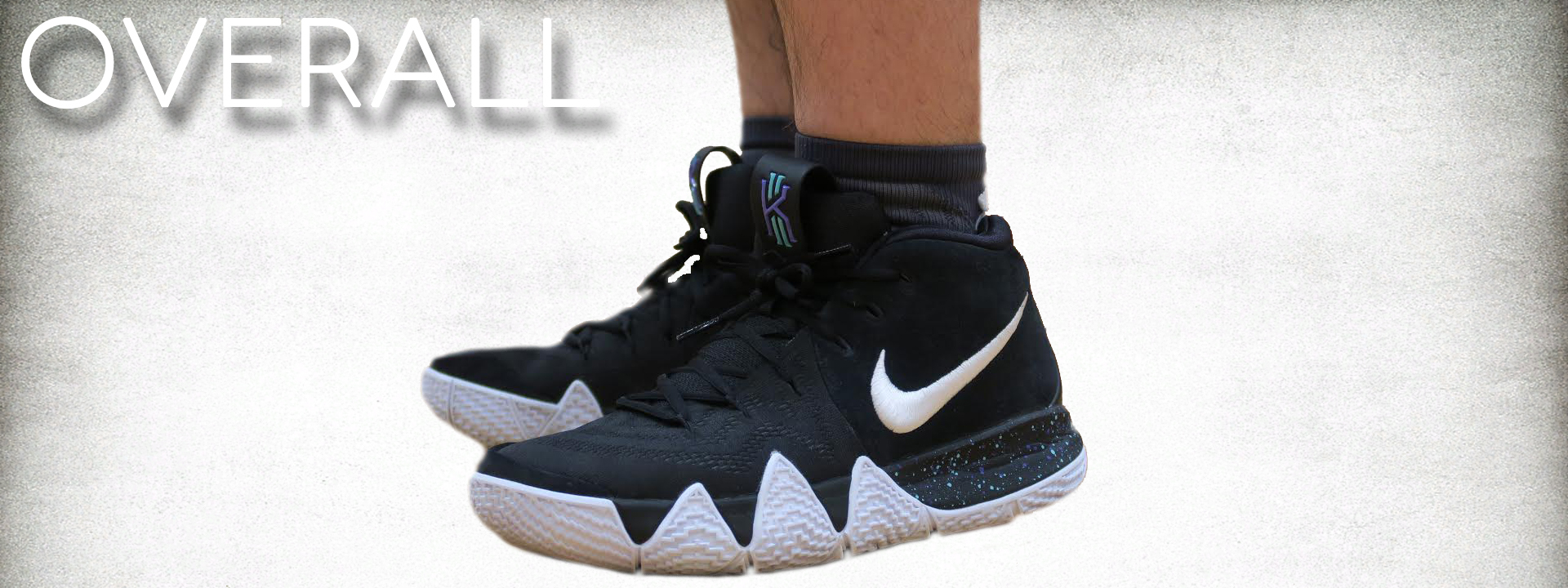 online store 41d70 27ff7 Nike Kyrie 4 Performance Review - WearTesters