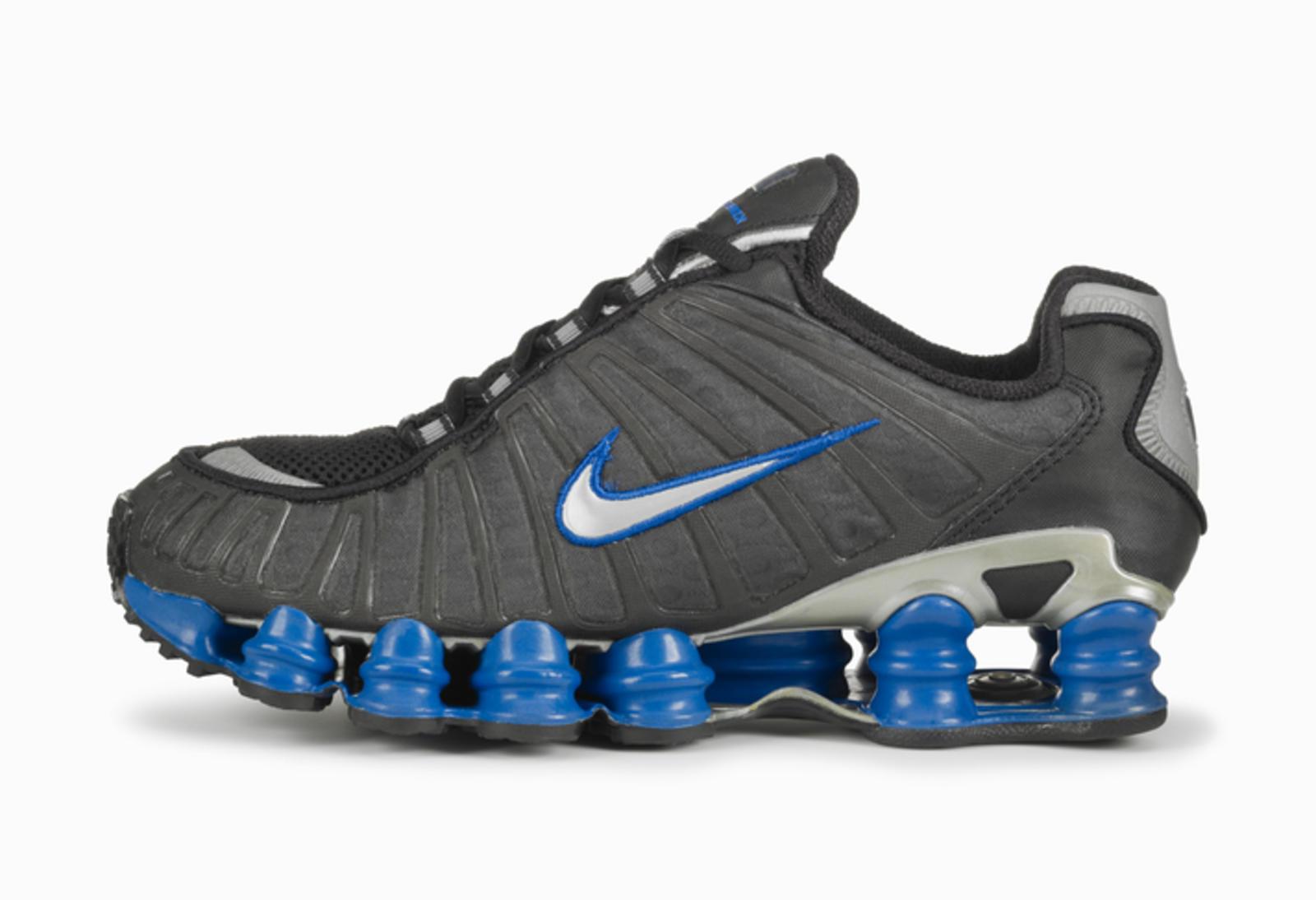 Nike Shox TL 2003