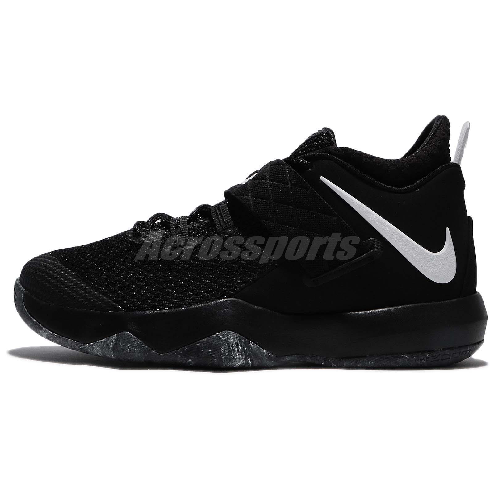 Nike Zoom Lebron Ambassador 10 - 2