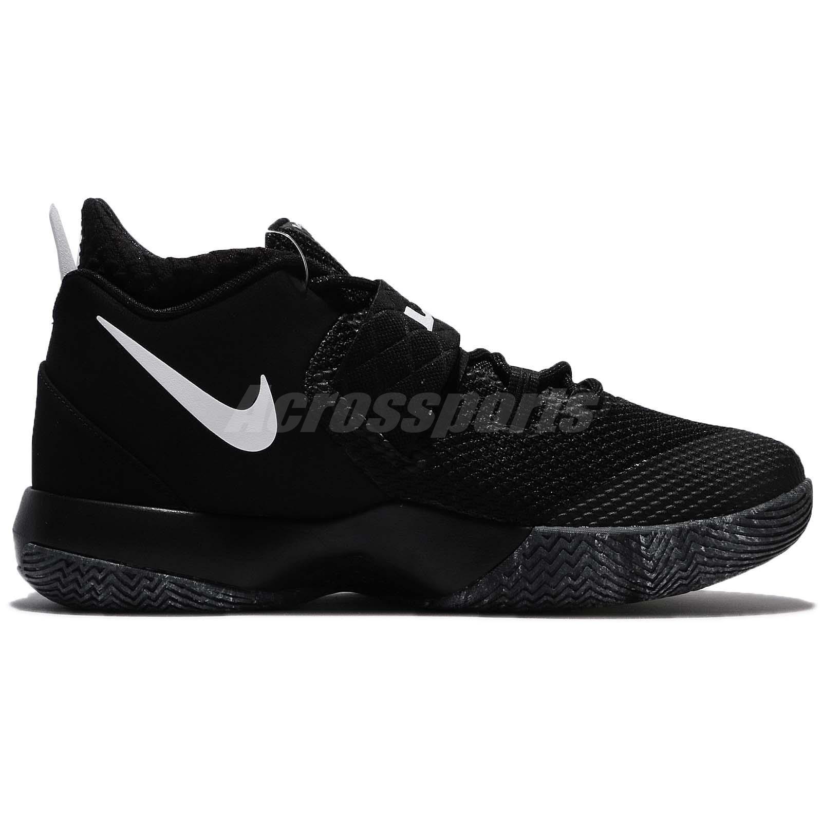 Nike Zoom Lebron Ambassador 10 - 3