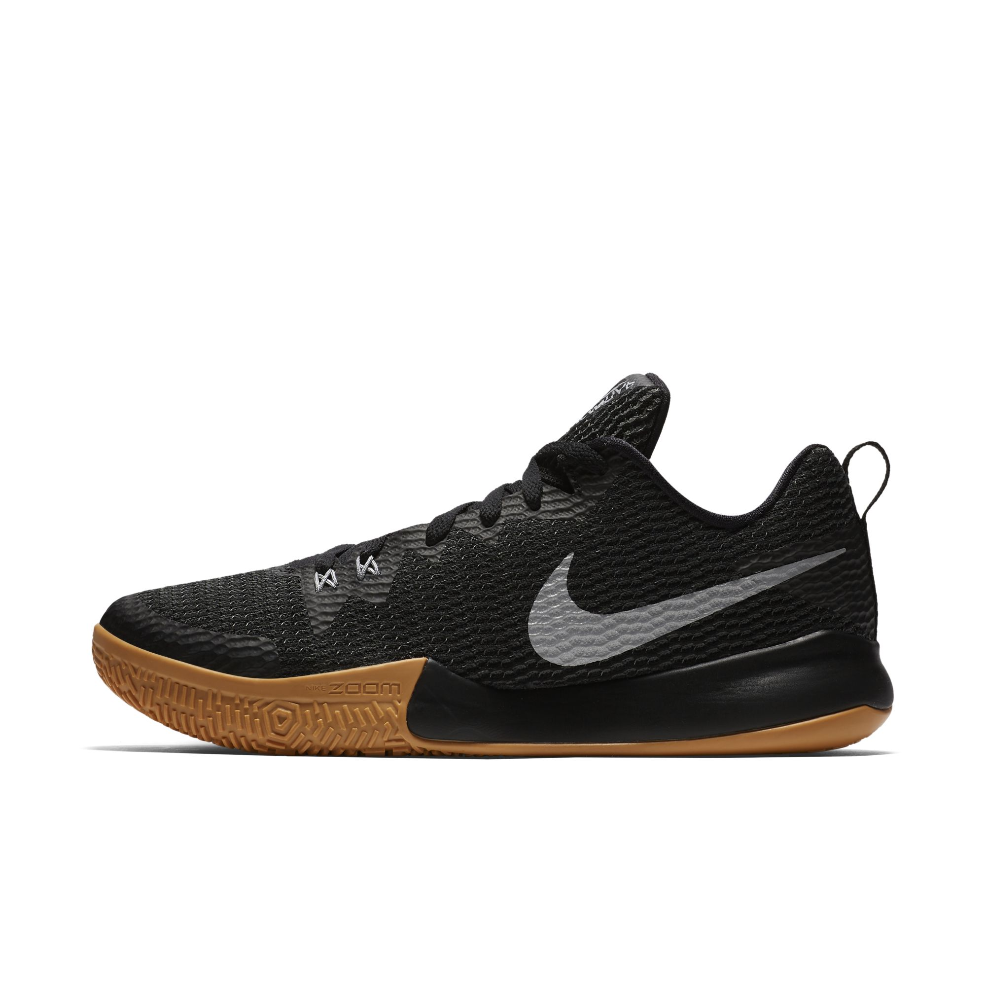 Nike Zoom Live 2 is Nearly Identical