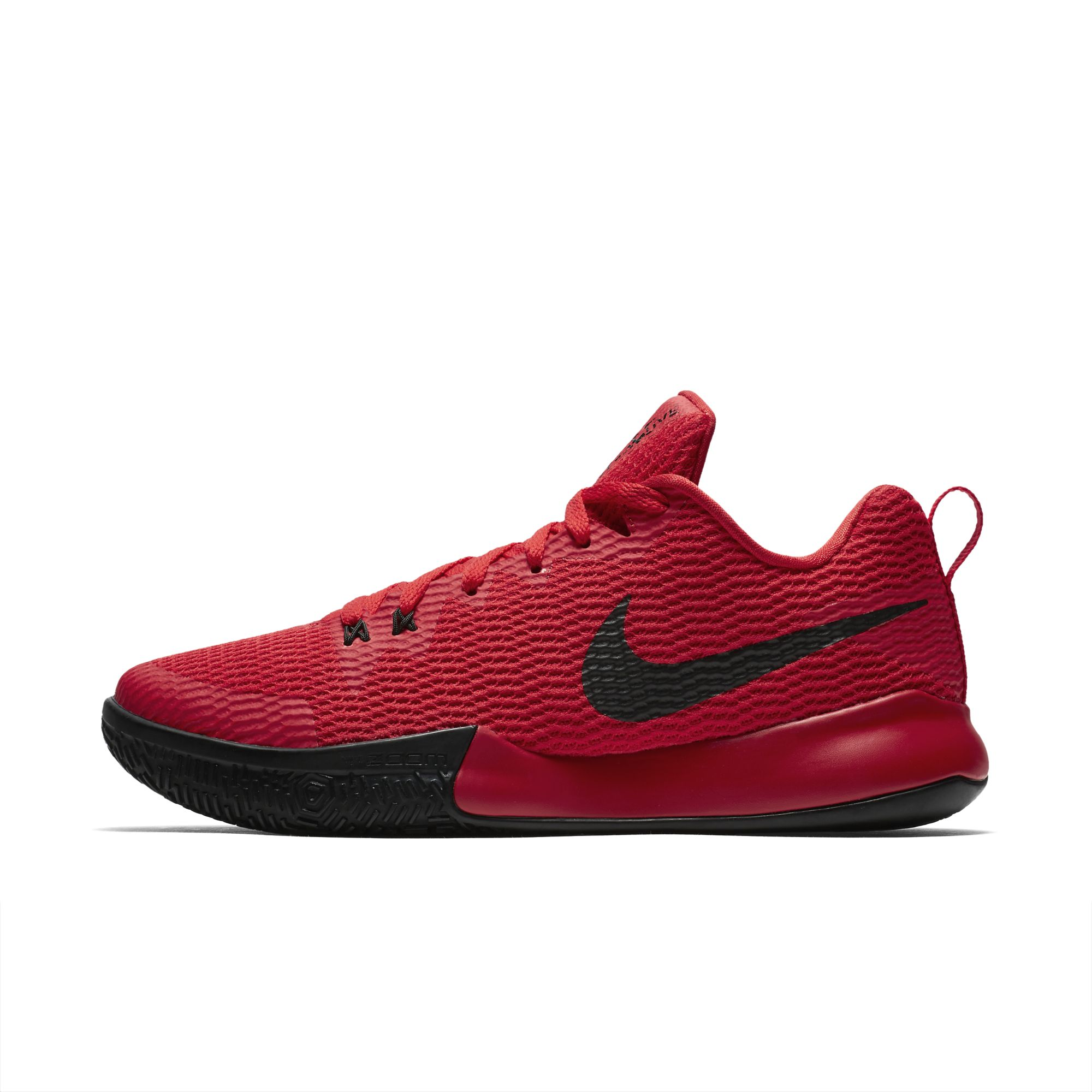 Leia Contiene sombra  The Nike Zoom Live 2 is Nearly Identical to the Original - WearTesters