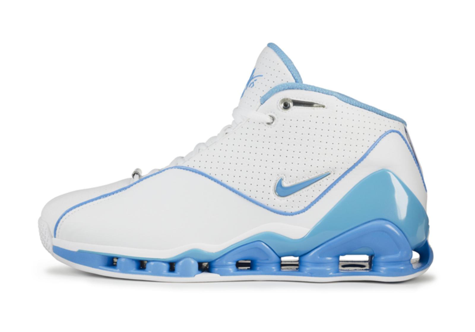 Nike shox VC II 2004