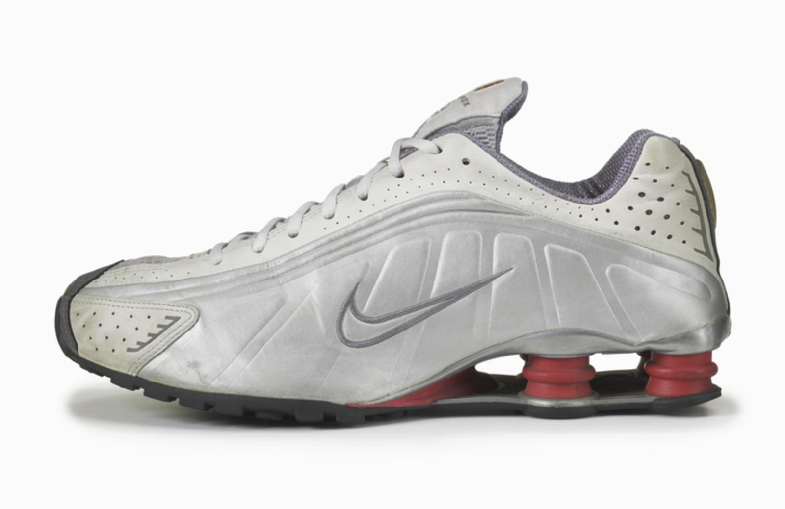 Nike shox r4 2000