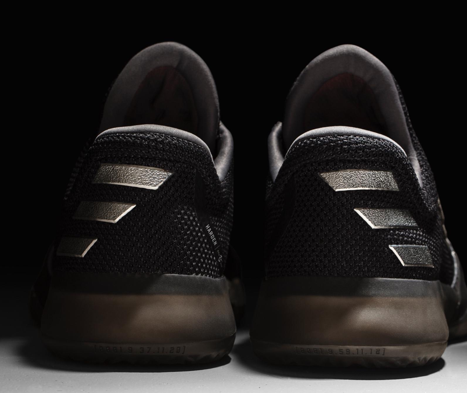 adidas Harden vol 1 YOTD 5