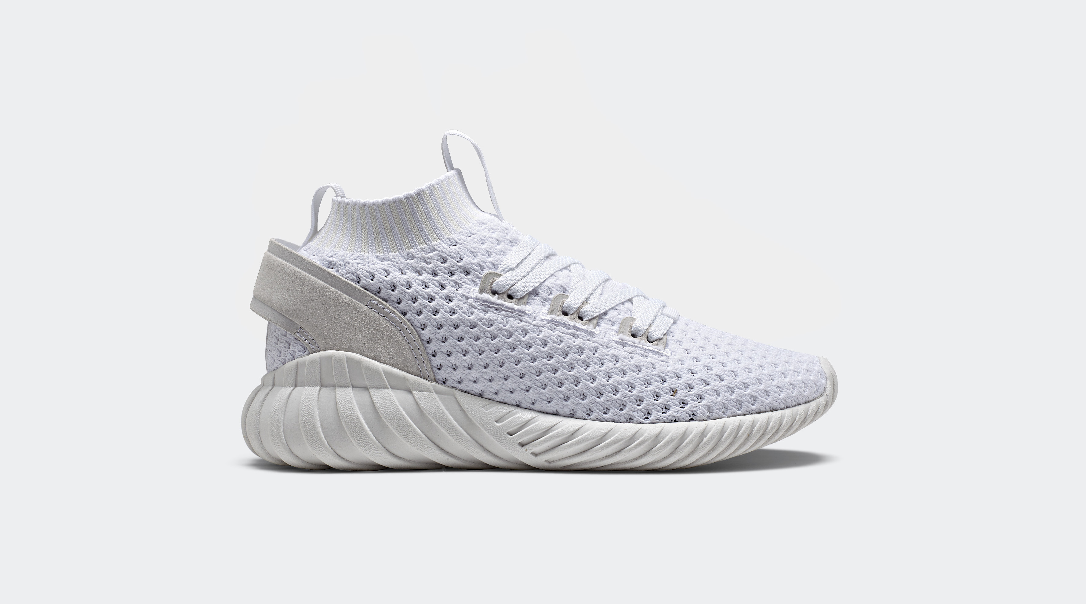 on sale 20117 f54ad adidas tubular doom sock PK womens 2 - WearTesters