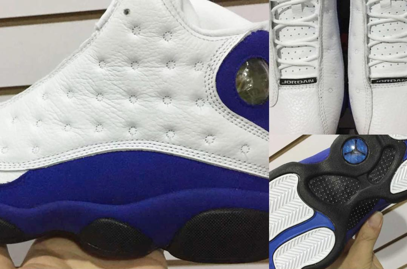 air jordan 13 hyper royal 2