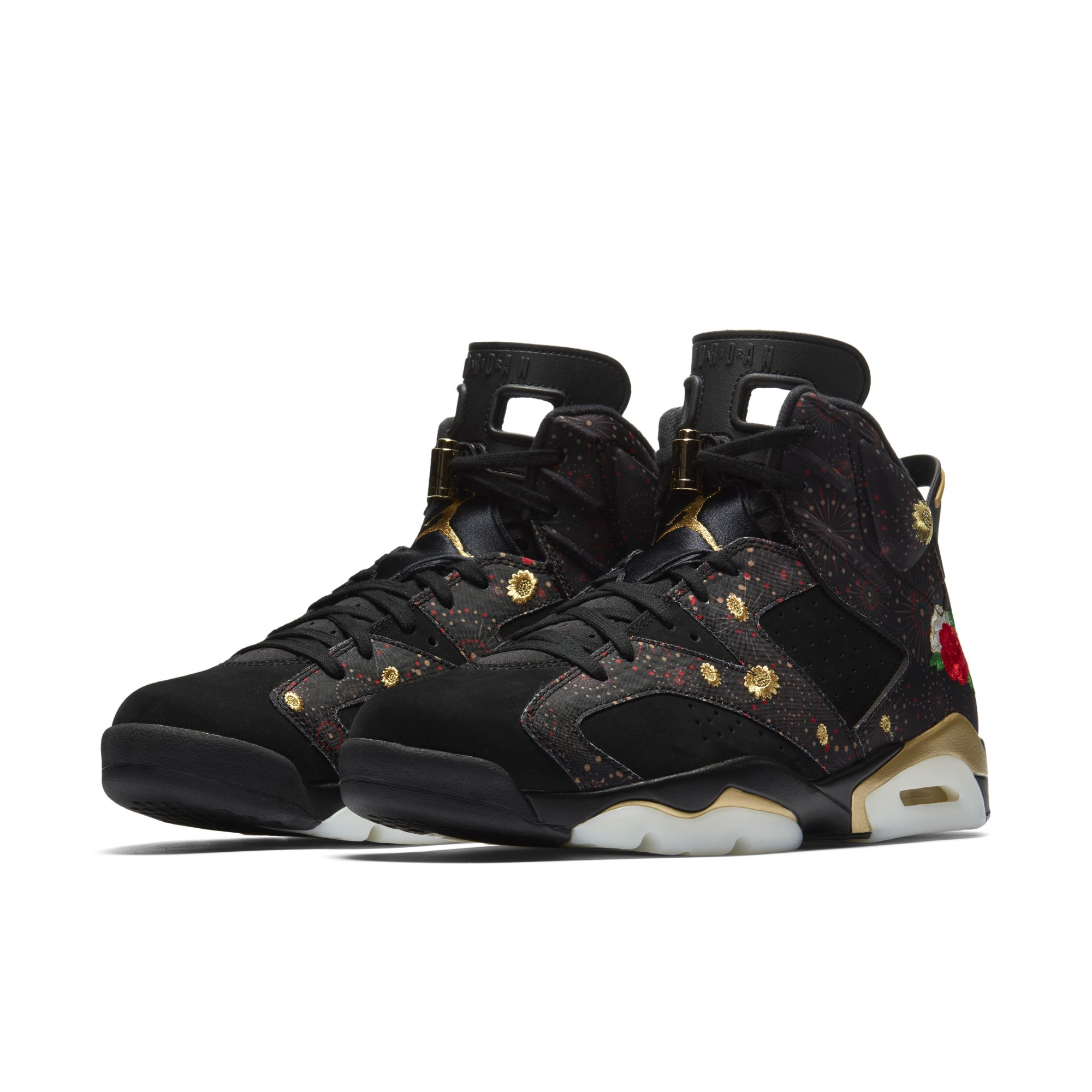 air jordan 6 cny official 1