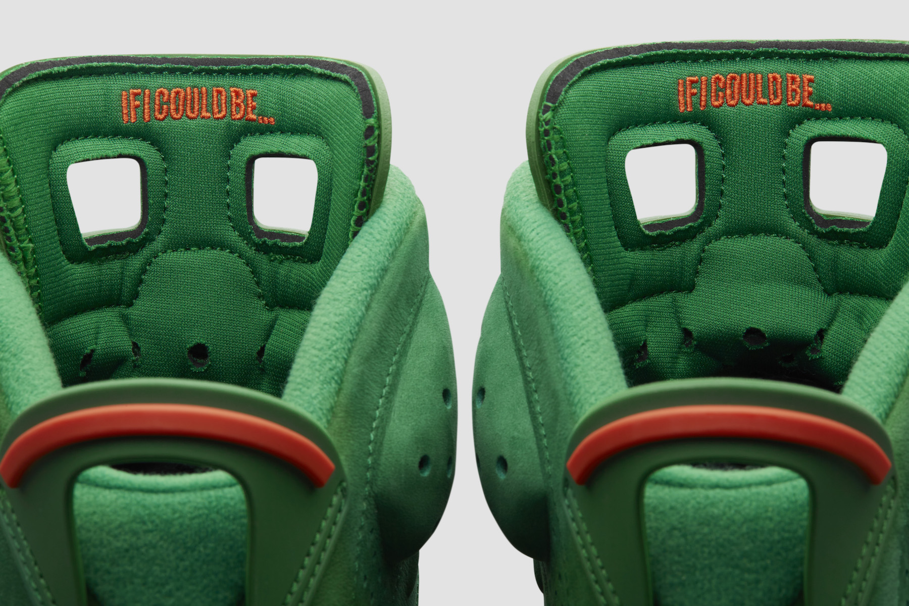 air jordan 6 gatorade official 1