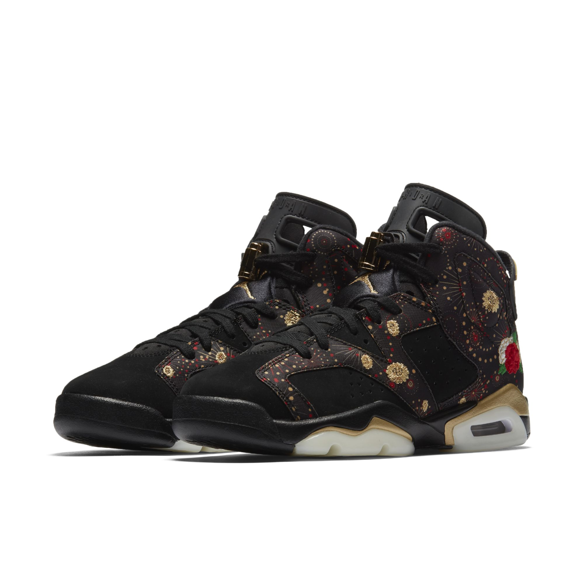 air jordan 6 retro cny BG official 1