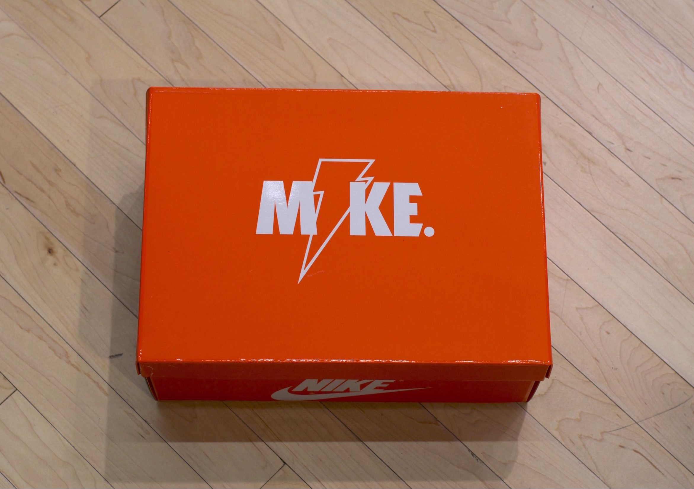 gatorade air jordan 1 like mike box