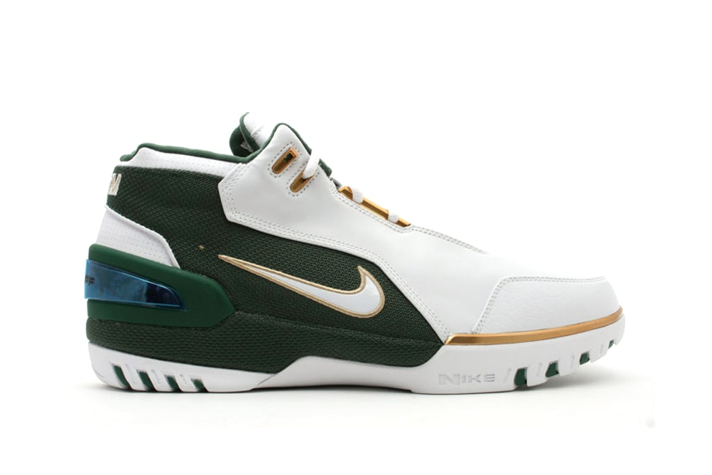 lebron nike air zoom generation svsm