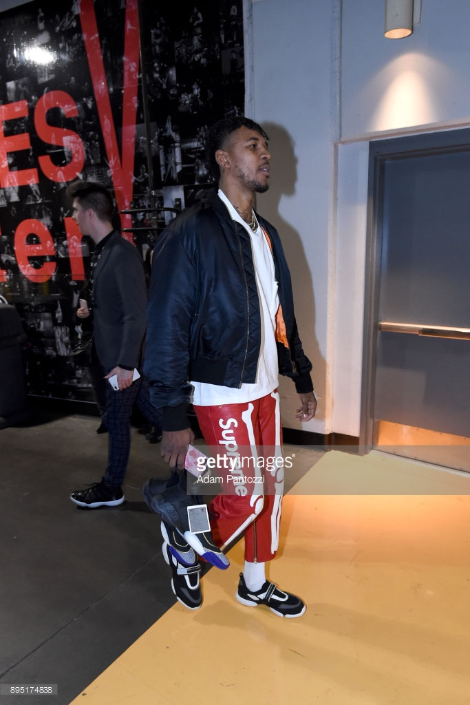 nick young adidas boost you wear 1