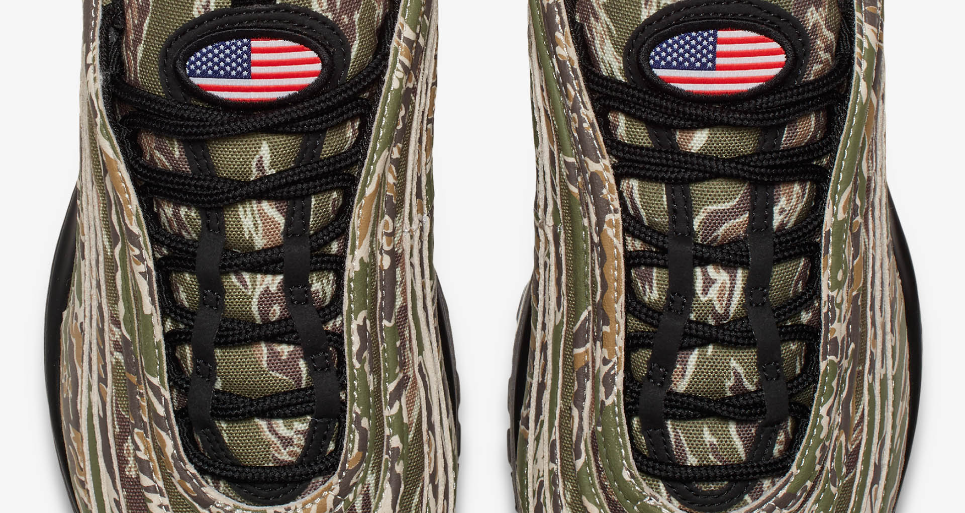 nike air max 97 premium country camo USA 3