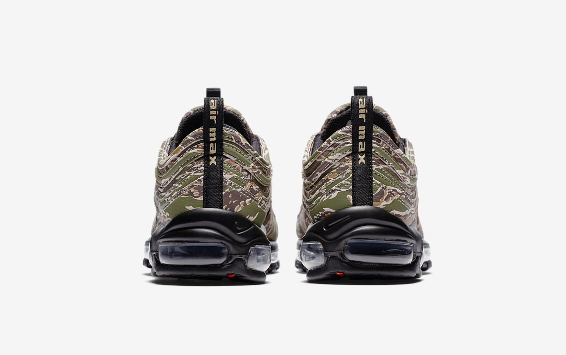 nike air max 97 premium country camo USA 5