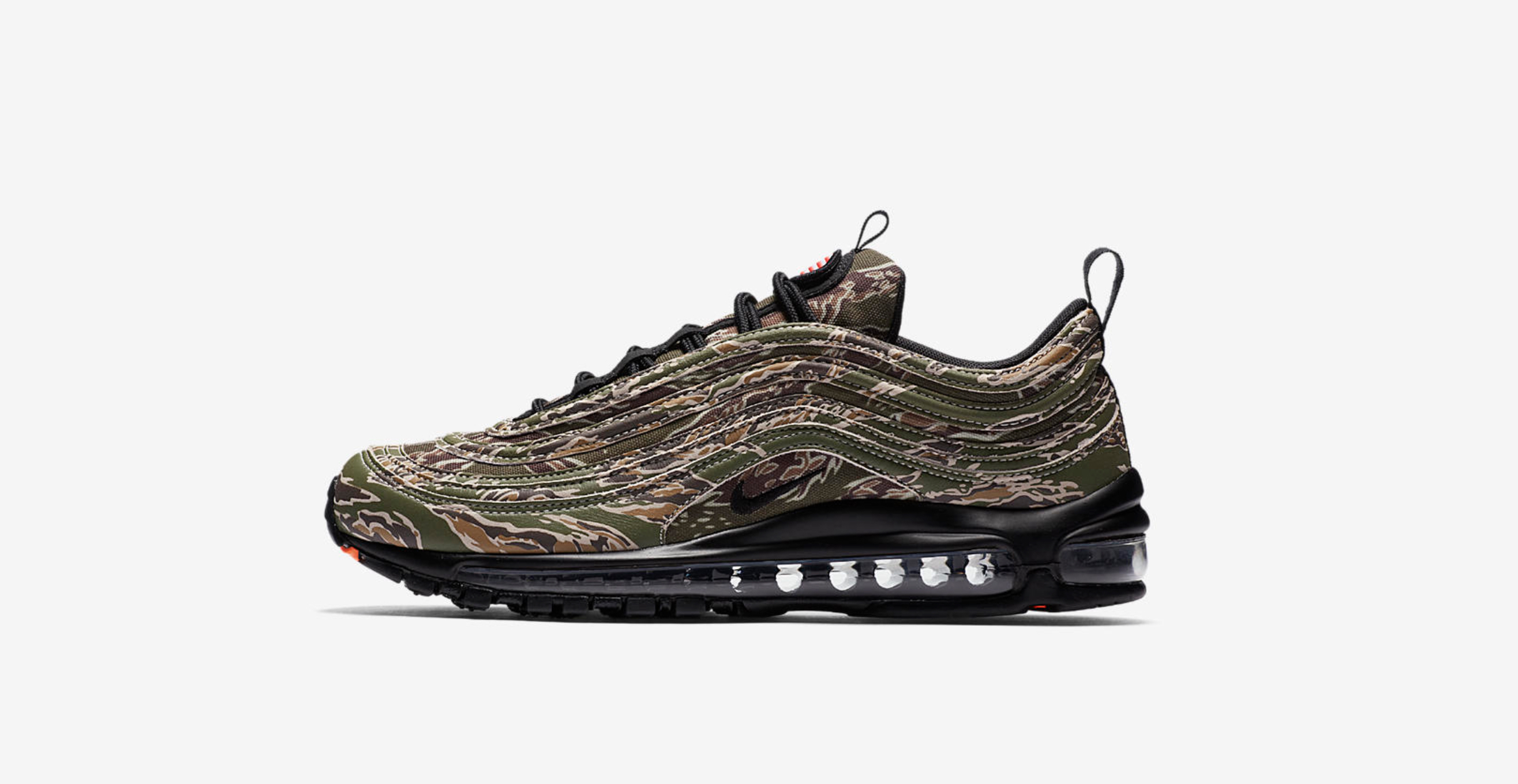 nike air max 97 premium country camo USA 9