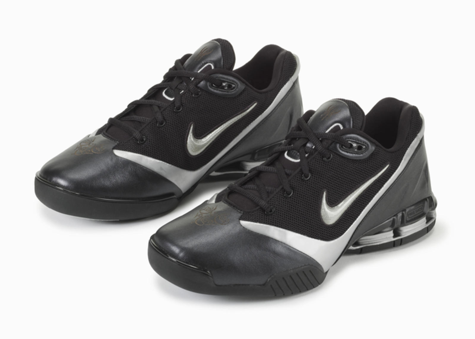nike shox glamour 2004 serena williams