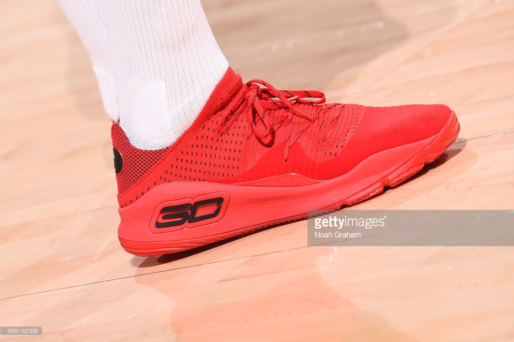 under armour curry 4 low nothing but nets 11