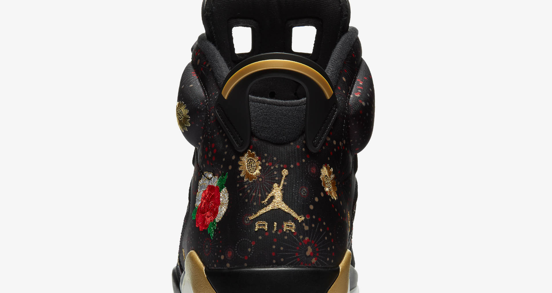 air jordan 6 chinese new year official 5