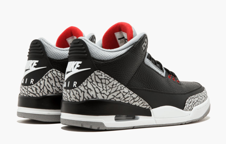 Air-Jordan-3-Black-Cement-2018-First-Look-3
