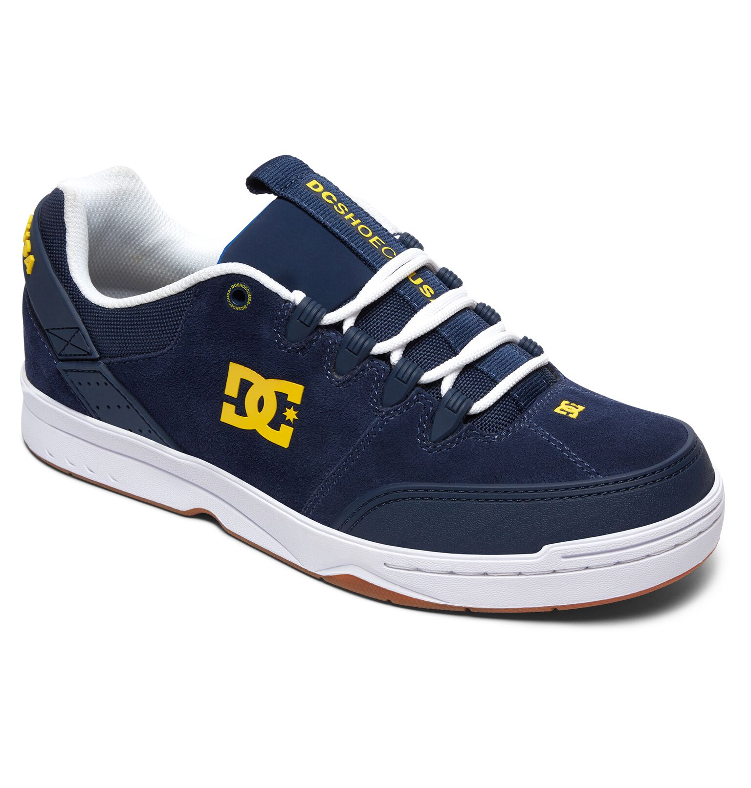 DC Shoes 94 collection syntax