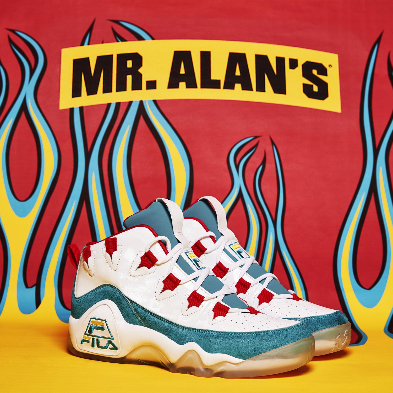 Fila 95 x Mr Alans 6