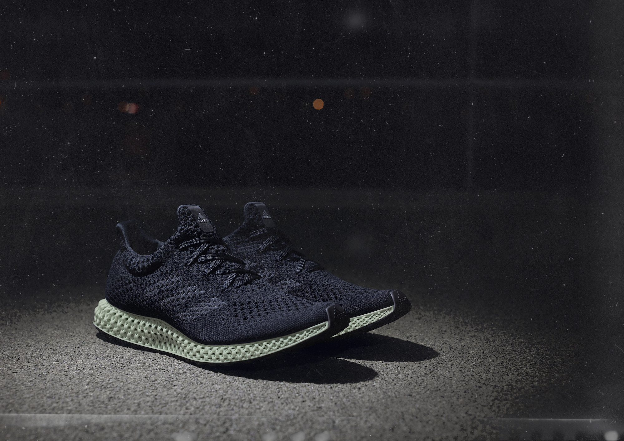 adidas Futurecraft 4D official 1