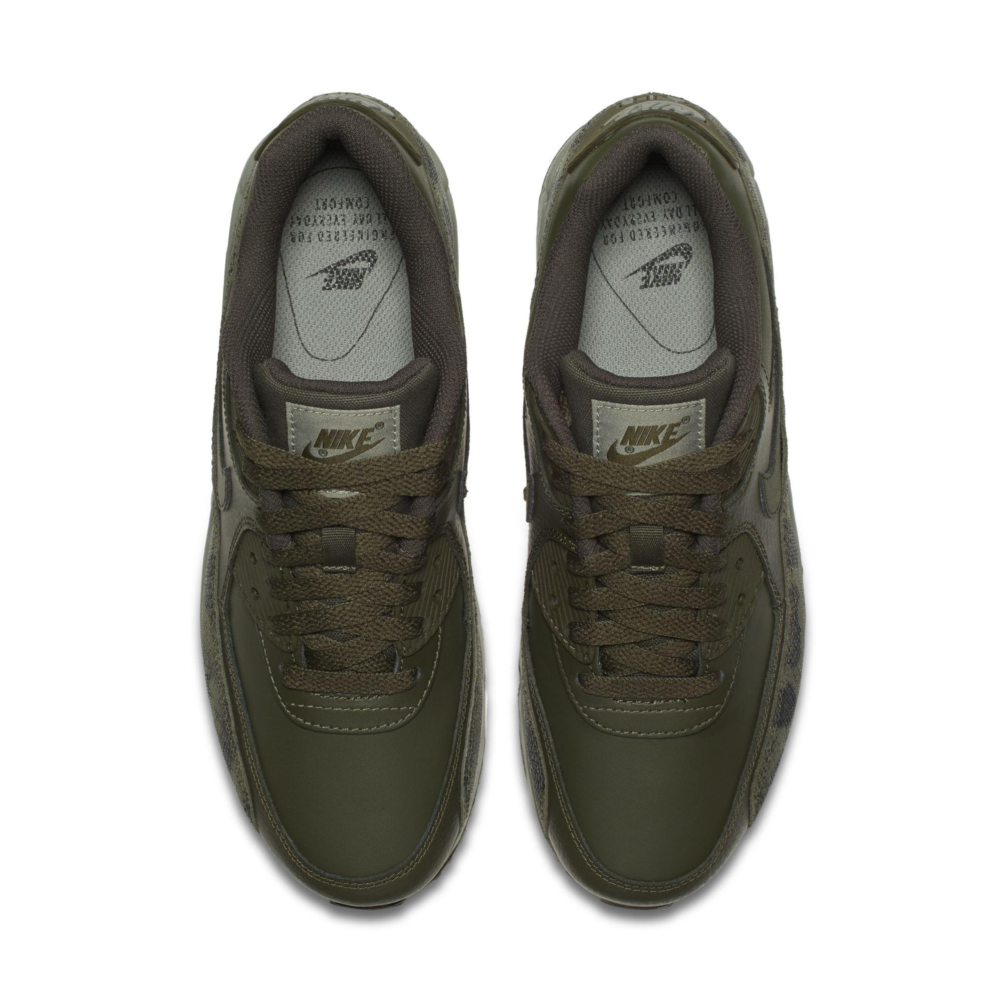 The Women's Nike Air Max 90 'Pinnacle Pack' Flaunts