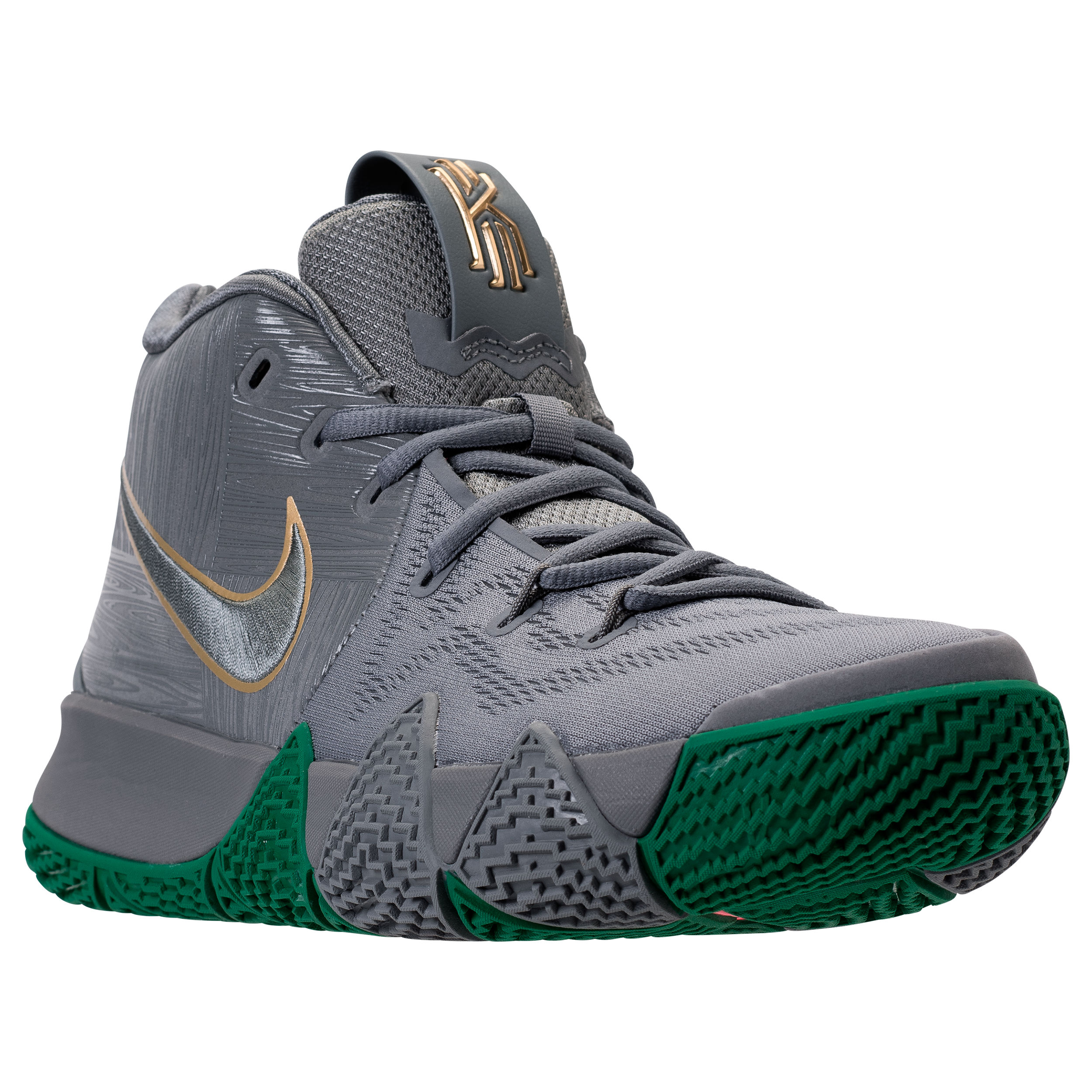 Asociar parrilla Palabra  The Nike Kyrie 4 'City of Guardians' Releases Next Week at Eastbay -  WearTesters