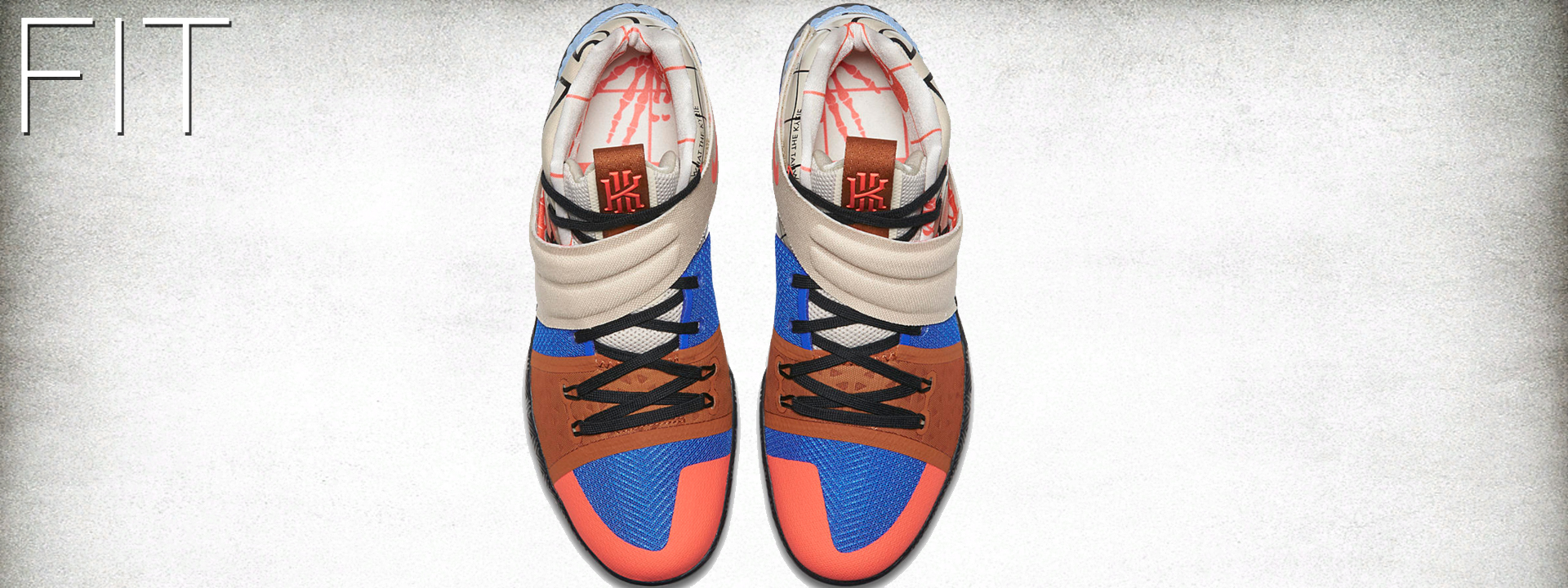 nike kyrie s1 hybrid performance review fit